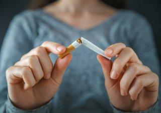 Revoluční přechod od klasických cigaret k alternativám pokračuje