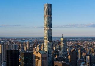 432 Park Avenue je rezidenční mrakodrap v newyorském Midtown Manhattanu.