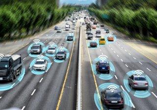autonomní vozy