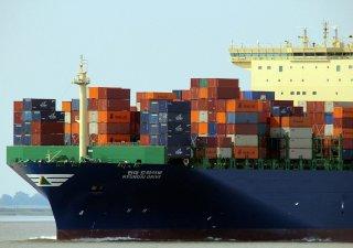 Čínský export i import roste dvojciferným tempem.