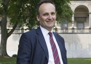 Petr Krčil, odborník na měny