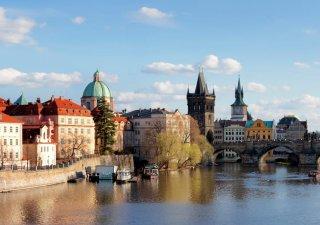 Pražským hotelům chybí zahraniční turisté.