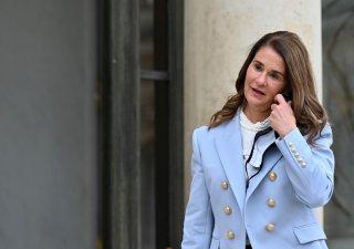 Melinda Frenchová Gatesová
