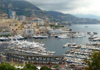 Daňový ráj Monte Carlo, ilustrační foto