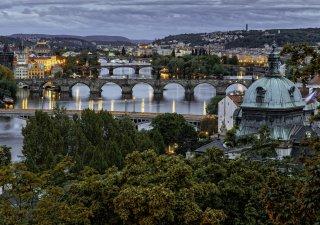 Praha se umístila na 11. místě žebříčku.