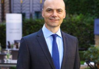 Karel Růžička, ředitel Treasury v Trinity Bank