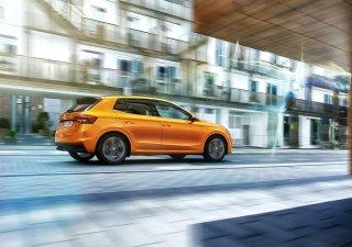 Škoda Fabia - nový model