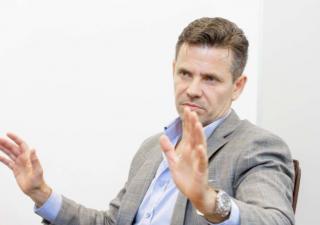 Rastislav Velič, majitel Arca Investment