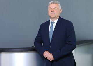 Ivan Šramko, bývalý guvernér Slovenské národní banky a poradce českých miliardářů
