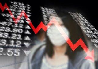 Čína, akciové indexy