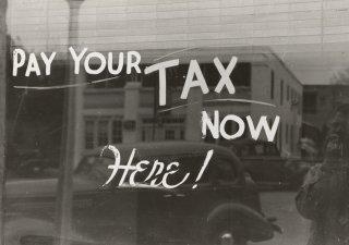 Daňové ráje pláčou, globální korporátní daň ožívá