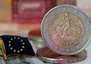Euro - ilustrační fotka