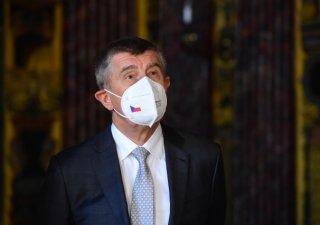 Premiér Andrej Babiš (ANO) dal Agrofert do svěřenského fondu