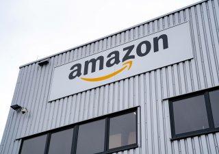 Amazon, budova