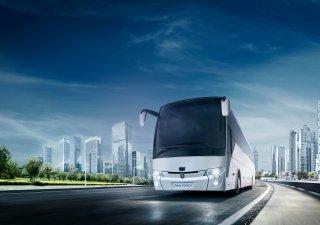 Škoda Transformation začne vyrábět i dieselové autobusy