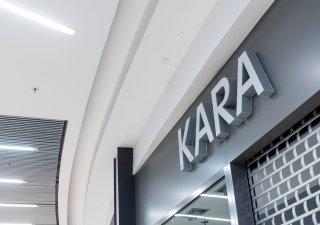 Obchod Kara, ilustrační foto