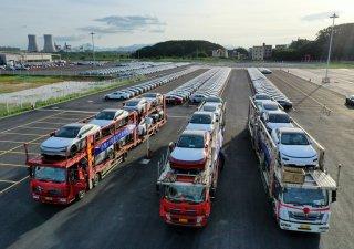 Čínská automobilka Xpeng chystá vstup na hongkongskou burzu.