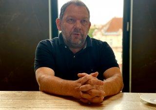 Michal Šnobr