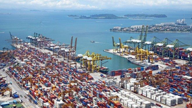 Export z Číny zřejmě podraží, tamní výrobní ceny rekordně stoupají