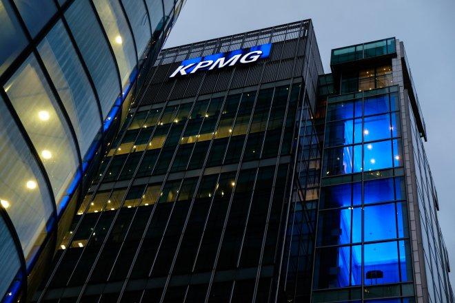 Téměř rekordní pokuta pro KPMG v Británii platí