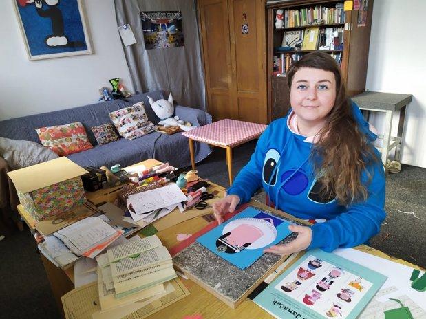 Vendula Chalánková: Dovolila jsem si mírně zdražit