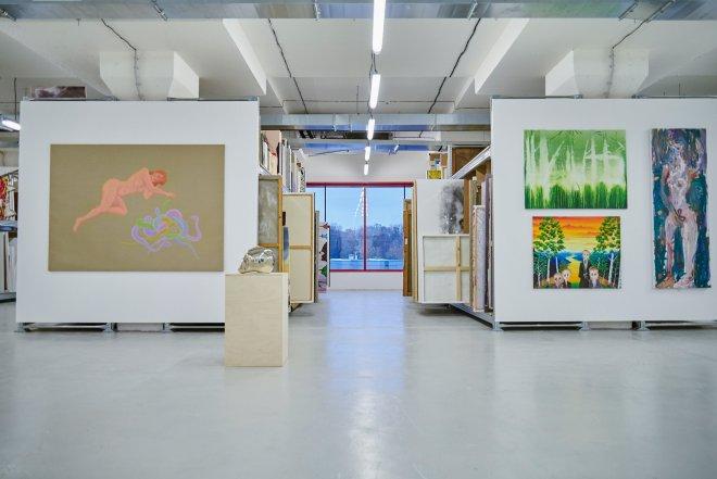 Paradox doby: koupí umění na splátky může sběratel pořádně vydělat