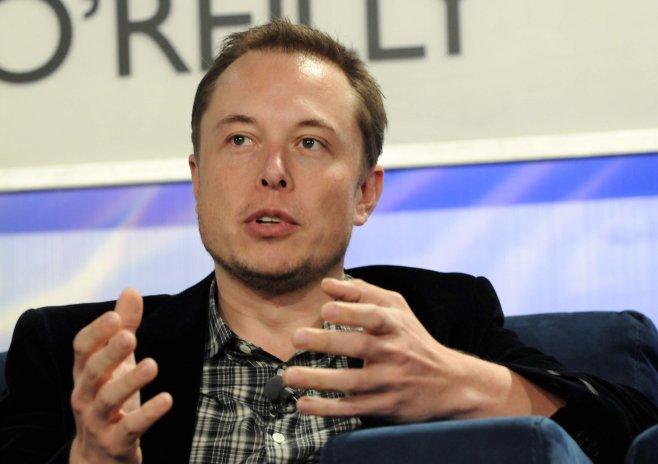 První vozy Tesla sjedou z výrobní linky v Berlíně v listopadu
