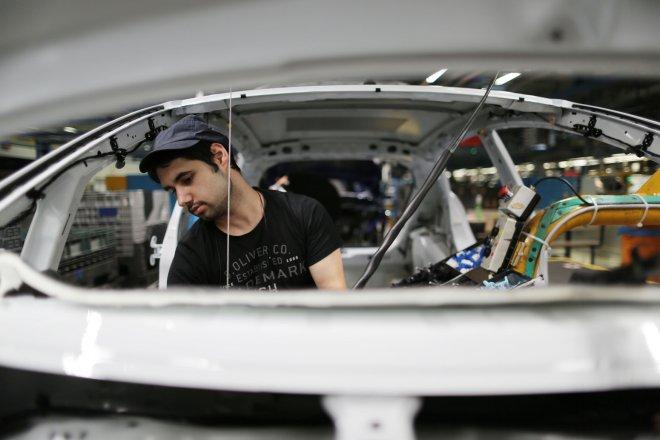 Ford se po 25 letech stahuje z Indie. Nezvládl konkurovat levným vozům