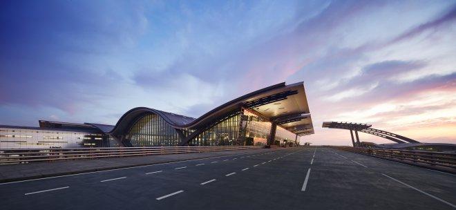 Nejlepším letištěm světa je Hamad v Kataru, pražská Ruzyně neuspěla