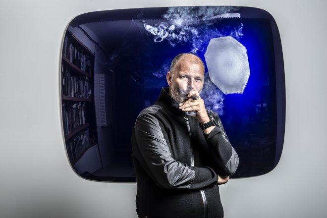 Architekt miliardářů Kolář: Luxus není zlatý kohoutek, ale dokonalá funkčnost