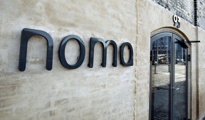 Nejlepší restaurace na světě je opět kodaňská Noma