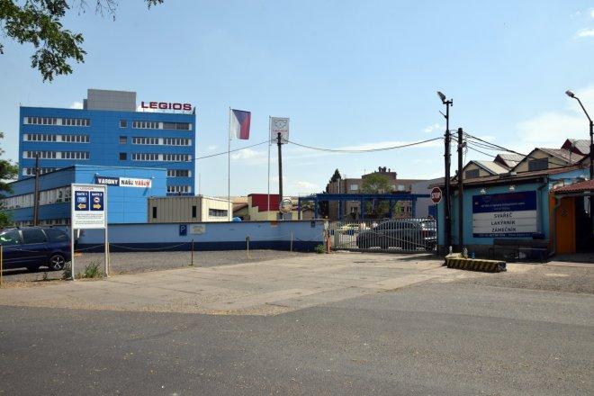 Konkurz Heavy Machinery Services odvolací soud potvrdil, vagonka dluží miliardu