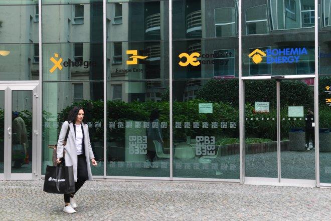 ERÚ: Zákazníci Bohemia Energy nemusejí aktivně nic dělat, bude o ně postaráno