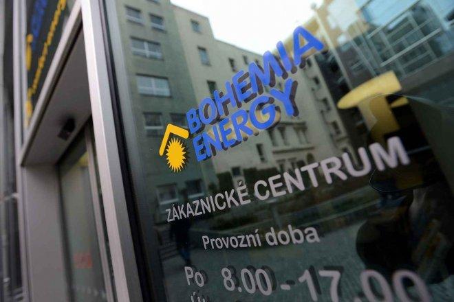Bohemia Energy končí. Neustála extrémní růst cen energií