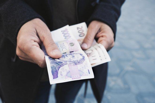 Inflace v září zrychlila na 4,9 procenta