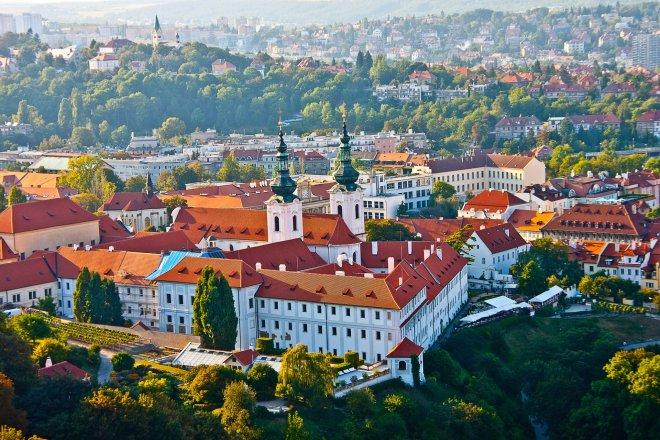 Praha je podle žebříčku sedmým nejlepším místem pro život na světě
