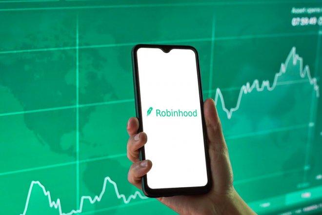 Robinhood je na burze. Akcioví aktivisté upsali cenné papíry za 2,1 miliardy dolarů