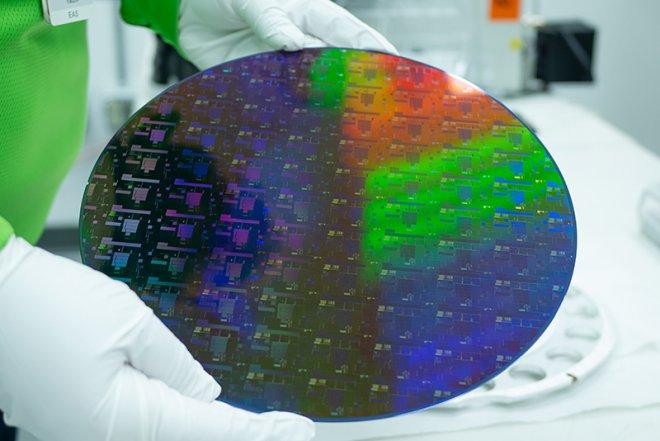 Výrobce čipů TSMC je nejhodnotnější firmou v Asii. Sesadil Tencent