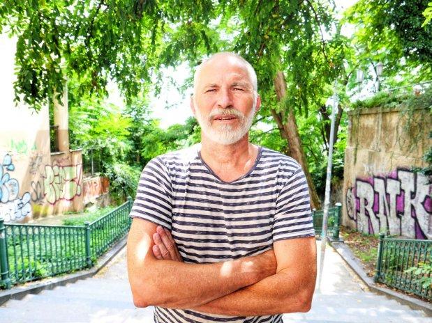 Petr Fejk: Jsem hrdý a nepoddajný