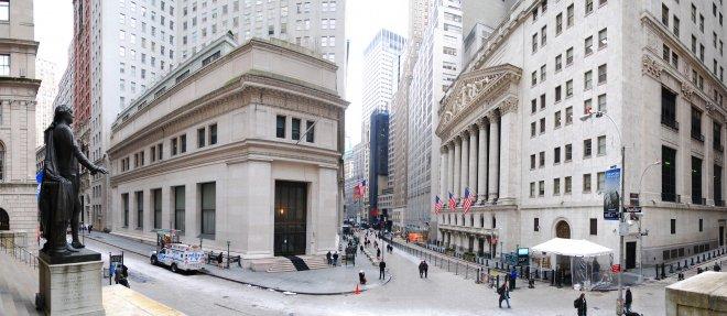 Ve světle 11. září 2001: Wall Street je jen prázdným pojmem