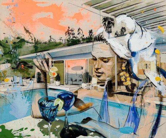 Mladí čeští umělci se představí na aukci v Londýně