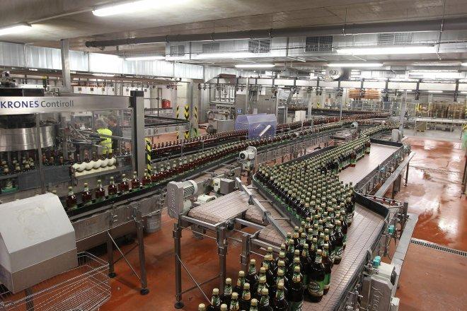 Pivovary Staropramen připravil lockdown o stamiliony. Exportu se dařilo
