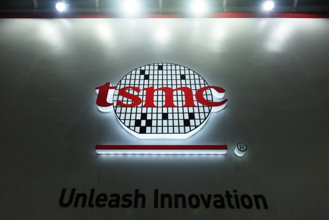Největší smluvní výrobce čipů TSMC skokově zdražuje
