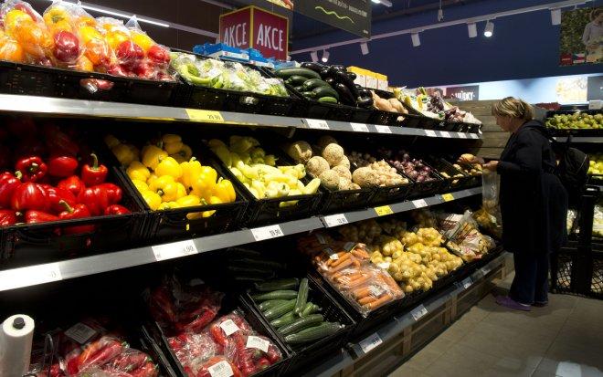 Blíží se velké podzimní zdražování potravin. Postihne vše