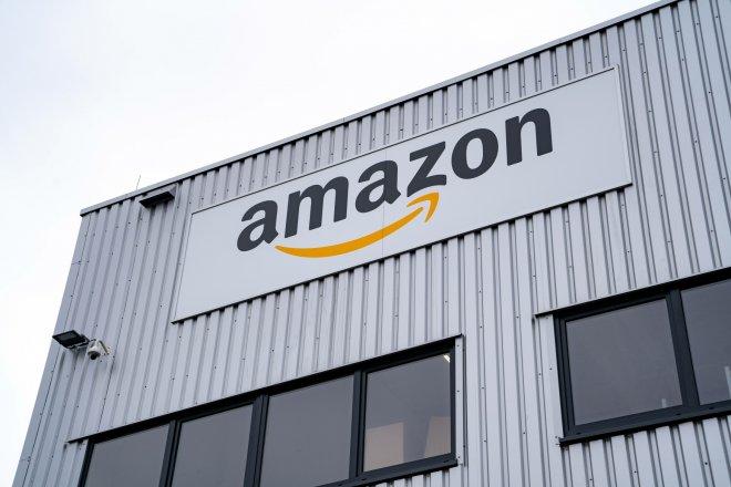 Amazon v Česku se rozroste. Na Přerovsku otevře distribuční centrum