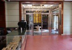 Během uzavírky byla kompletně zrekonstruována.