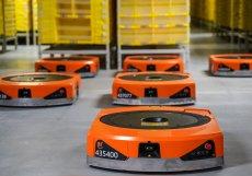 Nový objekt bude vybaven pokročilou robotickou technologií.