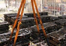 Platformu Toyota GA-B. V Kolíně se vyrábí trojice malých aut - Toyota Aygo, Peugeot 108 a Citroën C1, letos se k nim přidává také větší model Yaris.