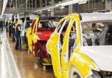 Továrna v Nošovicích je jediným výrobním závodem Hyundai v Evropské unii.