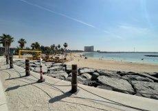Dubaj je vstřícná vůči turistům po celou dobu pandemie. Lidí tu je však méně než před covidem.